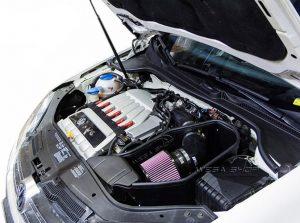 فیلتر هوای اسپرت خودرو