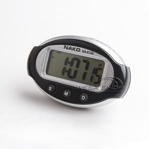 ساعت دیجیتالی خودرو Nako