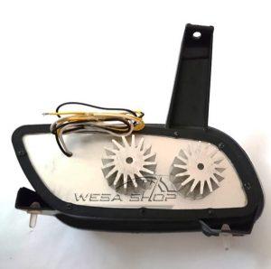 پروژکتور اسپرت پژو پارس LED