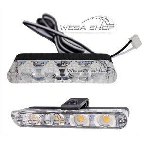 چراغ پلیسی اسپرت 4 LED