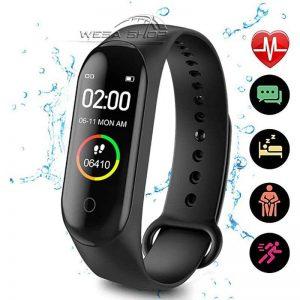 ساعت هوشمند M4